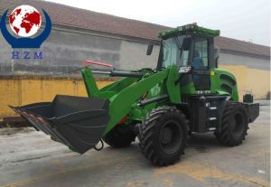 Zl930 2.8ton Front End Loader for Sale pictures & photos
