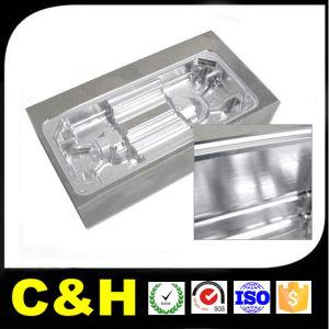 Auto Parts Motor Parts Al7075/Al6061/Al2024/Al5051 Aluminum Part CNC Parts