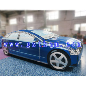Giant Inflatable Model Car for Event / Advertising Inflatable Car pictures & photos