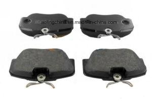 Car Semi Metallic Auto Brake Pad for Mercedes-Benz (000 420 8920) pictures & photos