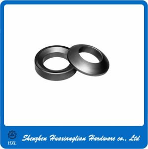 High Tension Stainless Steel Conical Washer pictures & photos
