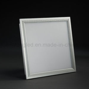 Engineering Type LED Panel Light 300*300mm 18W/24W Warm White pictures & photos