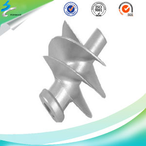 Investment Casting Stainless Steel CNC Precision Hardware Machine Connector pictures & photos