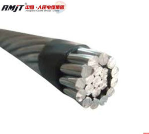 Bare Aluminium Conductor ACSR AAC Conductor AAAC Conductor pictures & photos