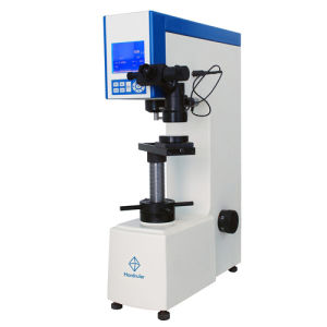 LCD Display Digital Universal Hardness Machine (HBRV-187.5D) pictures & photos