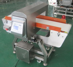 Metal Detector, Metal Detectors, Covneyor Metal Detector, Belt Metal Detector, Jl-M3010 for Food Product Inspection pictures & photos