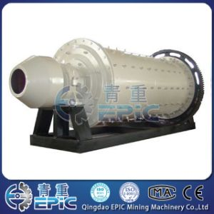 Wet Overflow Energy-Saving Ball Mill for Mqy2136