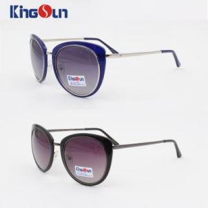 Lady′s New Fashion Plastic Sunglasses Ks1095 pictures & photos