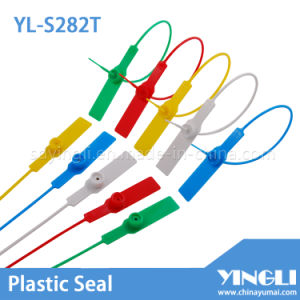 High Security Plastic Seal (YL-S282T) pictures & photos
