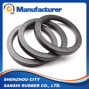 Customized Multi Construction Oil Resistant Rubber Oil Seals pictures & photos