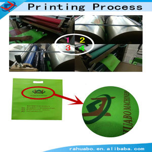 Bag to Bag Knitting Bag Printing Machine pictures & photos