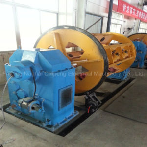 Anchor Electric Wire Stranding Machinery pictures & photos