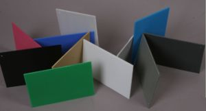 Plastic Corrugated Sheet pictures & photos