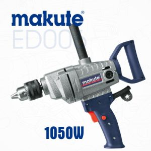 Powerfull 16mm 1050W Electric Hand Drill (ED006) pictures & photos