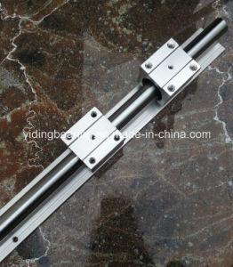 High Quality Linear Bearing Linear Slide Rail Linear Unit SBR40 TBR40 pictures & photos