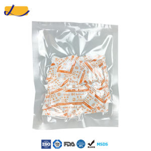 Small Packets Oxygen Absorber for Food Long Term Storage pictures & photos