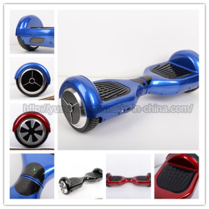 2015 Hands Free Two Wheels Self Balancing Mini Balance Electric Scooter Unicycle