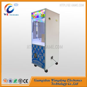 (Lucky Star) Wholesale Toy Vending Machine for Crane Machines pictures & photos