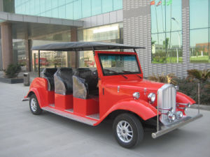 6 Seats EV Motors Electric Truck Electric Car pictures & photos