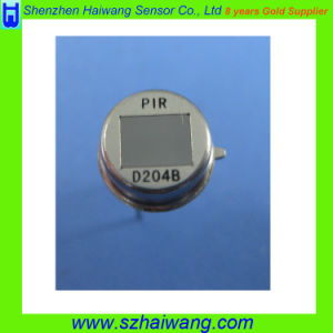 Large Window PIR Motion Sensor Pyroelectric Infrared Radial Sensor D204b 4*5mm pictures & photos