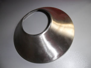 304 Stainless Steel Metal Spinning and Drawing Parts pictures & photos