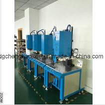 Factory Outlets Ultrasonic Plastic Welding Machine, Ce Approved pictures & photos