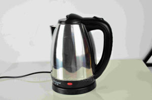 Home Appliance Stainless Steel Electric Kettle pictures & photos