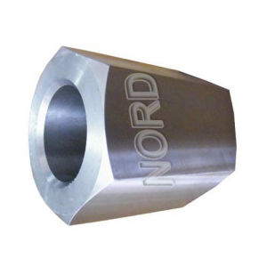 Forging Nut/Steel Coupling Nut pictures & photos