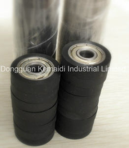 608zz PU Fritting Bearing of Good Wear Resistance pictures & photos