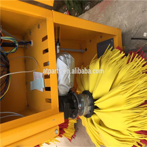 Dericen Car Wash Machine 12V with Brushes pictures & photos