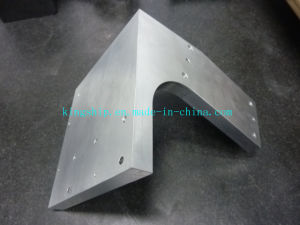 OEM High Quality Hard Anodized Aluminum CNC Turning Machining Parts pictures & photos