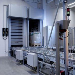 China High Performance Steel Heat-Retaining Security Door (HF-J178) pictures & photos