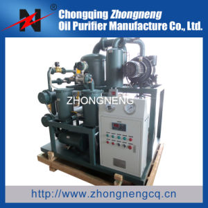 Unquality Transformer Oil Clean/ Transformer Oil Treatment Machine Zyd pictures & photos