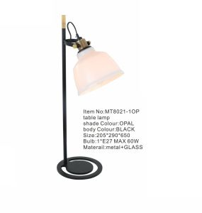 Modern Reading and Studing Metal Table Lamp (MT8021-1OP) pictures & photos