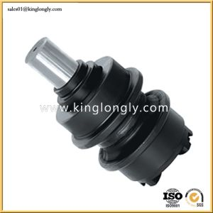 Excavator Spare Parts Upper Roller Carrier Roller for Undercarriage Parts and Construction Machinery