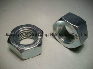 "Hex Nuts (BS1083 1/4""-2"" Gr. 2/5/8) pictures & photos"