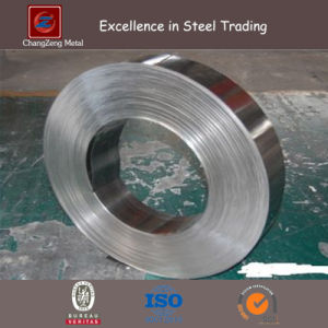 Slit Edge Q235 Hot Rolled Steel Strips (CZ-C84) pictures & photos