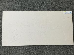 Ecru White Color 300X600mm Rough Surface Porcelain Tile pictures & photos