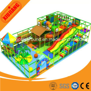 Best Sale Commercial Indoor Soft Playground Toys for Kids pictures & photos