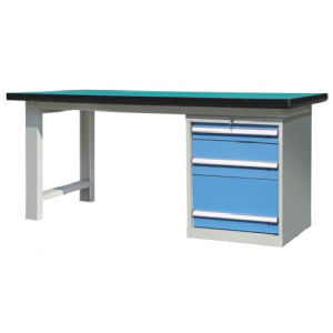 Westco Heavy Duty Workbench with 3 Drawers (FHY) pictures & photos