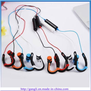 2016 New Design Mobile Phone Accessories Sport Wireless Bluetooth Earphone