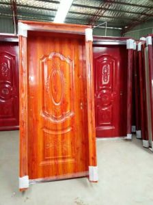 Aluminum Full Panel Inner Casement Door pictures & photos