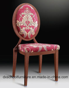 China Classical Design Hotel Chair Living Room Chair pictures & photos