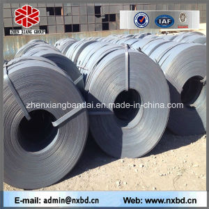 China Hot Sale Q235 Low Carbon Hot Rolled Steel Coil Price pictures & photos
