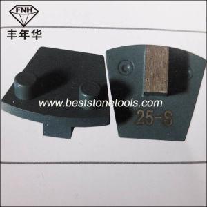 CD-4 Diamond Tools for Werk Master Grinder Diamond 20X10X10mm pictures & photos