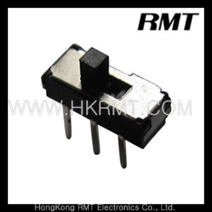 Reliable Manufacturer Slide Switch (SS-2235) pictures & photos