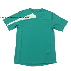 Soccer Jersey of Custom Styles From Symbol Sports for Club/Stock Orders