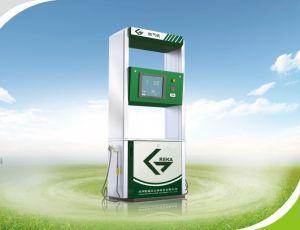 Greka Intelligent CNG Dispenser for IC Card System