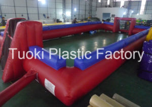 Adult Inflatable Bounce Football House for Funny Game (RC-745) pictures & photos
