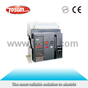 Intelligent Circuit Breaker with IEC60947-2 pictures & photos